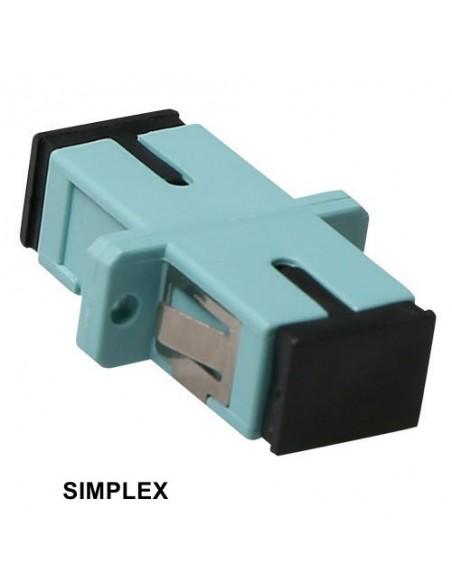 Adaptadores Multimodo MM-OM3-OM4 SIMPLEX