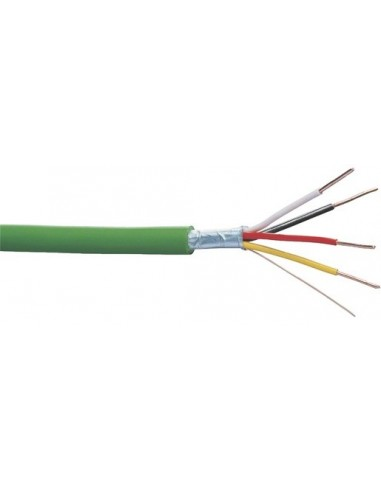 Cable EIB BUS 220 CPR EUROCLASE Dca
