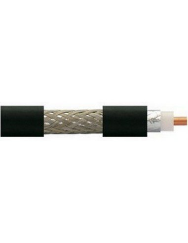 Cable MWC 10/50 (LMR 400) LH