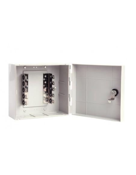 Caja distribución interiores