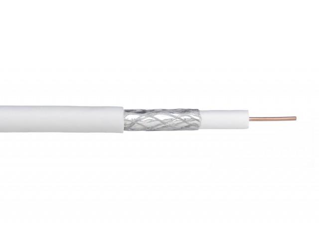 Cable coaxial TV GC 100 PLUS (RG 6) CPR Euroclase Eca