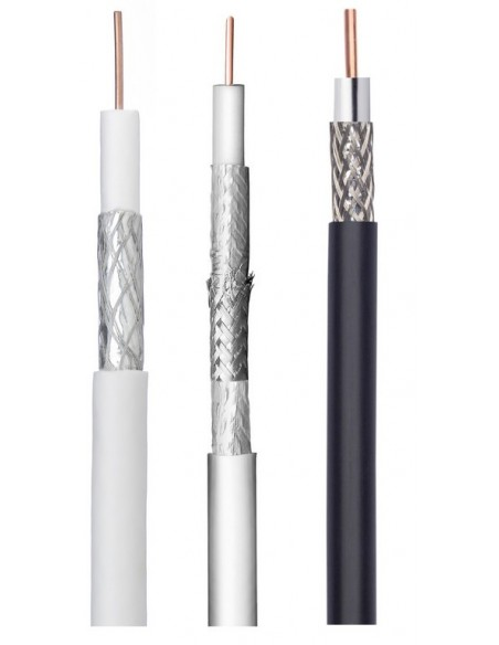 "Cable GC 100 PLUS ""COAXIALES ICT 2 OPERADORES DE CABLE"""