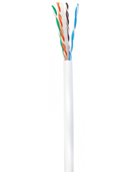 Cable UTP CAT. 6A CPR LH