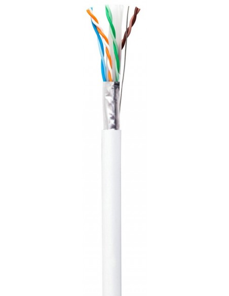 Cable FTP CAT 6A ó F/UTP CAT 6A