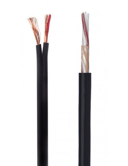 Cables Microfónicos
