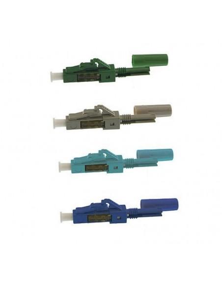Connector fibra mecánico LC
