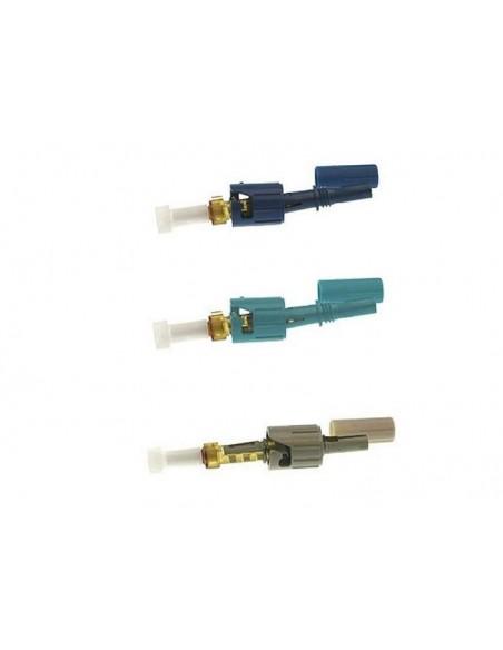 Connector fibra mecánico ST