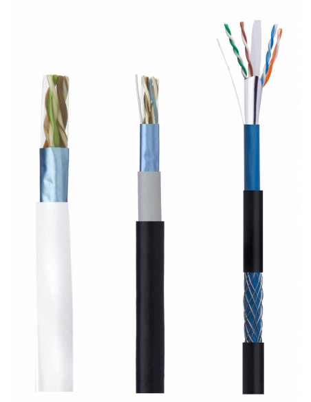 Cable FTP CAT 5