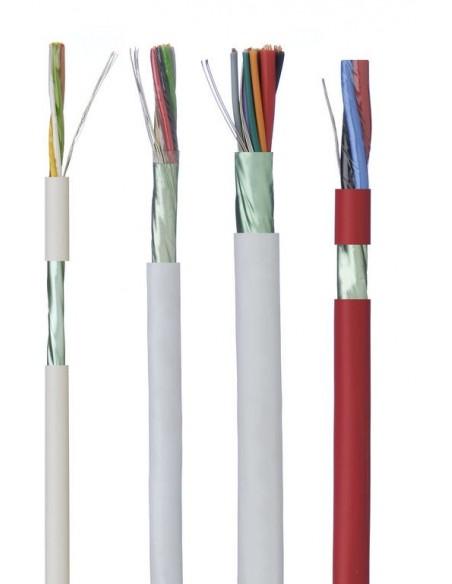 Cables de seguridad