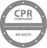 Logo Cpr compliant
